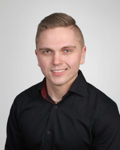 Jeremias Rensujeff Oulun porrastalo